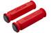 KCNC Handlebar Grip kädensija , punainen